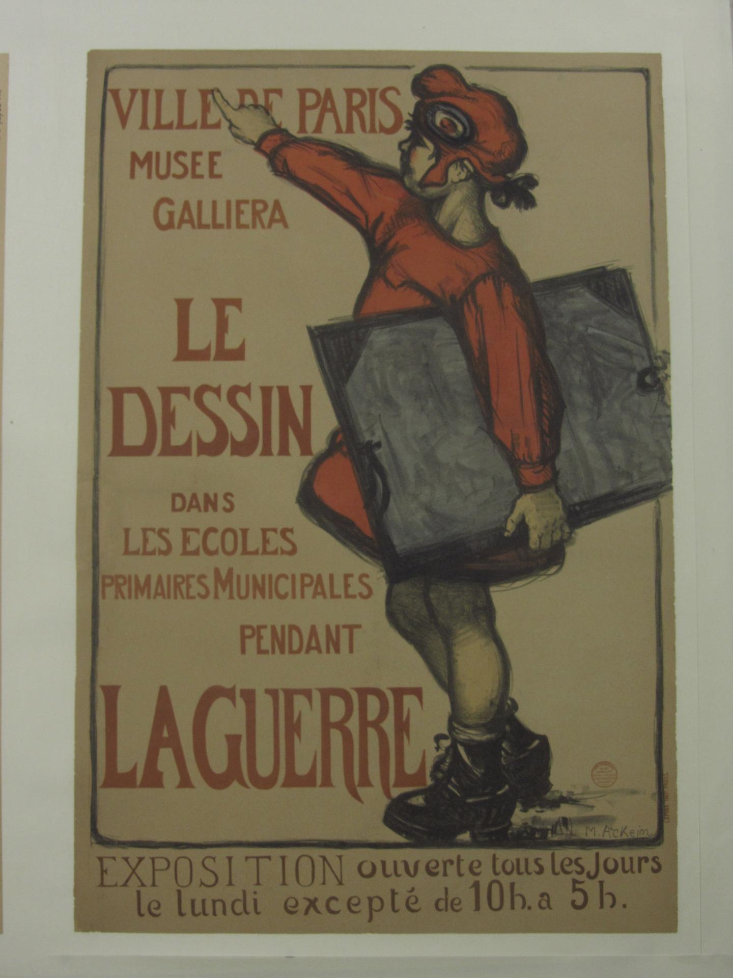 Affiche Ancienne Pour Salle De Bain l'atelier du papier : restauration et conservation d'oeuvres